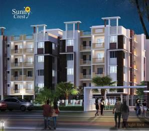 1030 sqft, 2 bhk Apartment in Starlite Sunny Crest Garia, Kolkata at Rs. 51.5584 Lacs