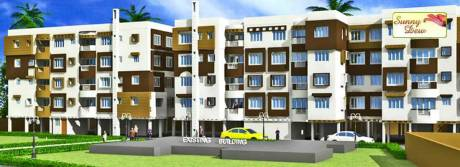 992 sqft, 2 bhk Apartment in Starlite Sunny Dew Garia, Kolkata at Rs. 46.0000 Lacs