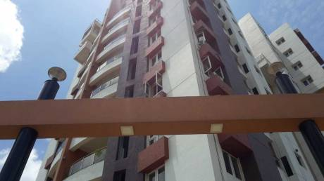 1150 sqft, 2 bhk Apartment in Ganguly 4 Sight Impression Garia, Kolkata at Rs. 78.0000 Lacs