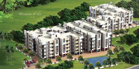 1176 sqft, 3 bhk Apartment in Starlite Sunny Crest Garia, Kolkata at Rs. 63.5133 Lacs