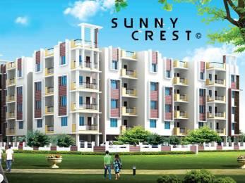 1255 sqft, 3 bhk Apartment in Starlite Sunny Crest Garia, Kolkata at Rs. 55.2200 Lacs
