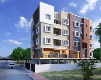 872 sqft, 2 bhk Apartment in Builder Tista Garia NSC Bose Road Mahamaya Tala Garia, Kolkata at Rs. 34.8800 Lacs