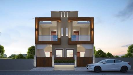640 sqft, 2 bhk IndependentHouse in Builder amrit vihar Bypass Road, Jalandhar at Rs. 13.5000 Lacs