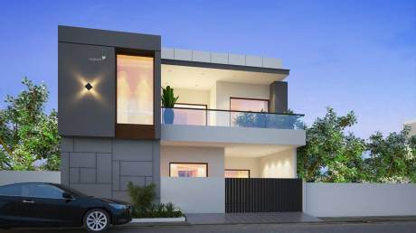 1020 sqft, 3 bhk IndependentHouse in Builder Project Bypass Road, Jalandhar at Rs. 37.0000 Lacs