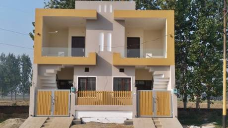 640 sqft, 2 bhk IndependentHouse in Builder amrit vihar Bypass Road, Jalandhar at Rs. 16.0000 Lacs
