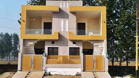 640 sqft, 3 bhk IndependentHouse in Builder amrit vihar Bypass Road, Jalandhar at Rs. 16.0000 Lacs