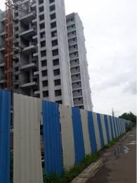 900 sqft, 2 bhk Apartment in Kalpataru Serenity Manjari, Pune at Rs. 45.0000 Lacs