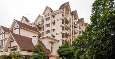 1616 sqft, 3 bhk Apartment in Kumar Picasso Hadapsar, Pune at Rs. 95.0000 Lacs