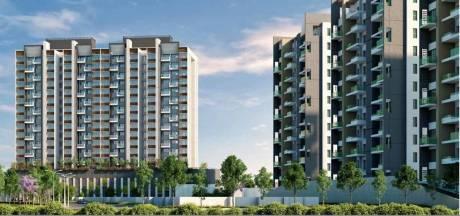 925 sqft, 2 bhk Apartment in Kumar Park Infinia Phursungi, Pune at Rs. 46.0000 Lacs