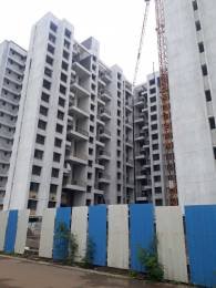 1100 sqft, 3 bhk Apartment in Kalpataru Serenity Manjari, Pune at Rs. 68.0000 Lacs