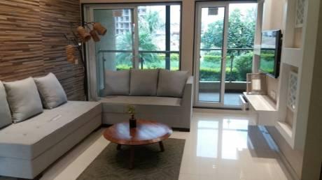 1100 sqft, 3 bhk Apartment in Godrej Infinity Mundhwa, Pune at Rs. 96.0000 Lacs