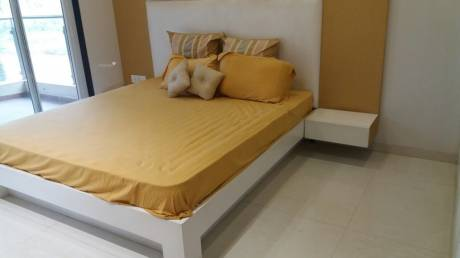 1000 sqft, 3 bhk Apartment in Godrej Greens Undri, Pune at Rs. 57.0000 Lacs