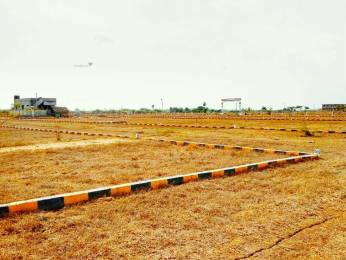 907 sqft, Plot in i5 Green Garden somangalam, Chennai at Rs. 9.0609 Lacs