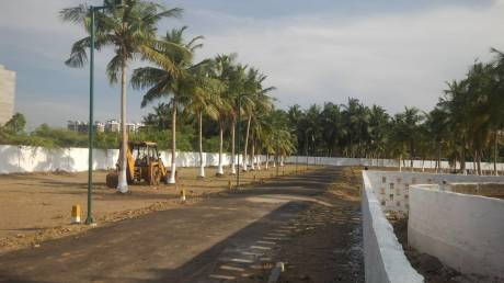 1375 sqft, Plot in Green Peace Luxury Homes Panorama Park Thaiyur, Chennai at Rs. 33.0000 Lacs