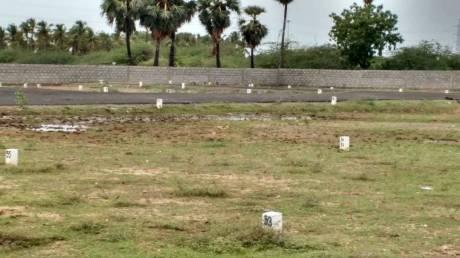 600 sqft, Plot in i5 Shanthi Park Tiruporur Near Kelambakkam, Chennai at Rs. 13.5000 Lacs