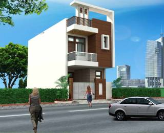 988 sqft, 3 bhk Villa in Builder Project Jaipur Road, Jaipur at Rs. 21.0000 Lacs