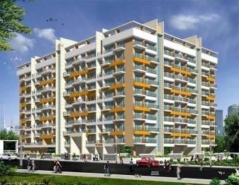 590 sqft, 1 bhk Apartment in Crystal Orange Heights Nala Sopara, Mumbai at Rs. 24.0000 Lacs