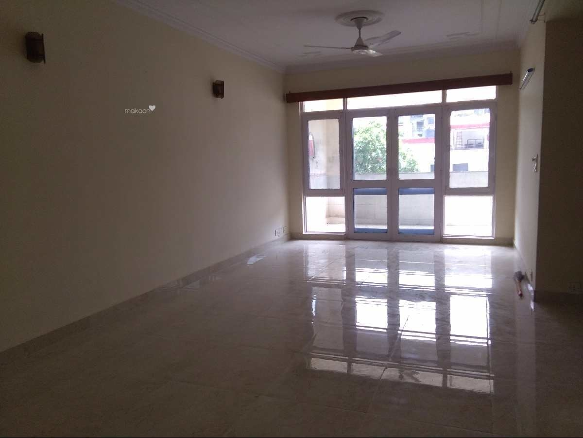 1500 sq ft 3BHK 3BHK+2T (1,500 sq ft) + Store Room Property By Jha Associates In Kanungo apartment, i p extension patparganj