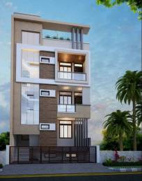 1350 sqft, 3 bhk BuilderFloor in Builder Project Mansarovar Extension, Jaipur at Rs. 38.0000 Lacs