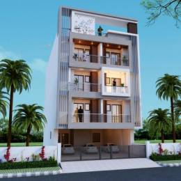 950 sqft, 2 bhk BuilderFloor in Builder Project Mansarovar Extension, Jaipur at Rs. 30.0000 Lacs