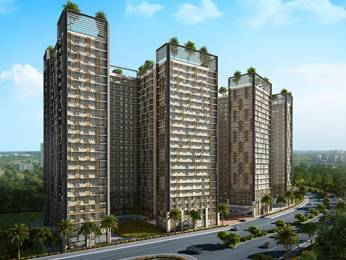463 sqft, 1 bhk Apartment in Spenta Alta Vista Chembur, Mumbai at Rs. 1.1800 Cr