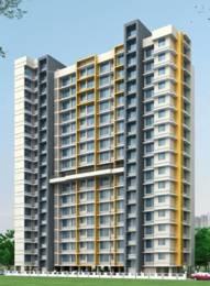 393 sqft, 1 bhk Apartment in Drushti Sai Pradnya Chembur, Mumbai at Rs. 90.3900 Lacs