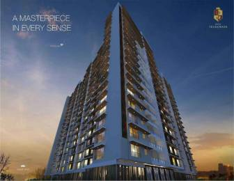696 sqft, 2 bhk Apartment in Builder Project Sindhi Society Chembur, Mumbai at Rs. 2.1800 Cr