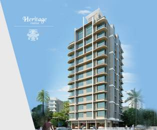 521 sqft, 1 bhk Apartment in Heritage Castle Chembur, Mumbai at Rs. 1.4800 Cr