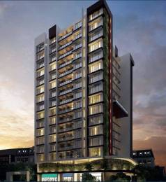 1120 sqft, 3 bhk Apartment in Ozone The Gateway Andheri West, Mumbai at Rs. 3.4100 Cr