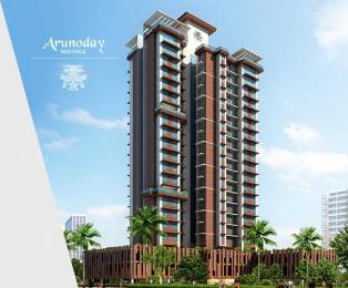 500 sqft, 1 bhk Apartment in Heritage Arunoday Heritage Bhandup West, Mumbai at Rs. 99.0000 Lacs