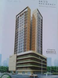 1003 sqft, 2 bhk Apartment in Red Brick Brizo Residency Chembur, Mumbai at Rs. 1.5000 Cr