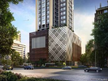 797 sqft, 2 bhk Apartment in Ozone The Autograph Wadala, Mumbai at Rs. 4.5000 Cr