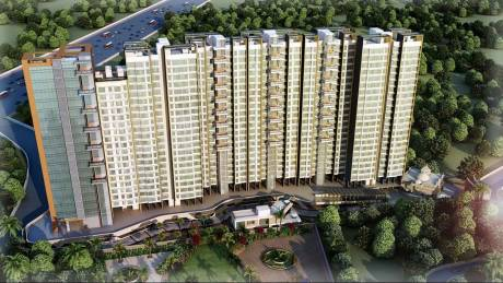 503 sqft, 1 bhk Apartment in Aadi Allure Wings A To E Kanjurmarg, Mumbai at Rs. 1.1300 Cr
