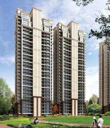 1862 sqft, 4 bhk Apartment in Indiabulls Park Panvel, Mumbai at Rs. 2.1500 Cr