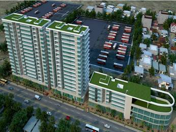 599 sqft, 1 bhk Apartment in Ayodhya Saffron Residency Phase 1 Kurla, Mumbai at Rs. 99.0000 Lacs