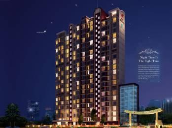 672 sqft, 1 bhk Apartment in Alamdar Raj Heights Sion, Mumbai at Rs. 1.0900 Cr
