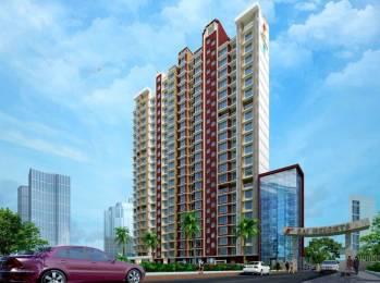 677 sqft, 1 bhk Apartment in Alamdar Raj Heights Sion, Mumbai at Rs. 1.1000 Cr