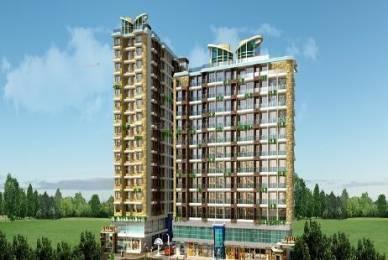 603 sqft, 1 bhk Apartment in Innovative Orchid Metropolis Kurla, Mumbai at Rs. 98.0000 Lacs