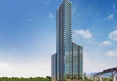 688 sqft, 1 bhk Apartment in Ruparel Regalia Sion, Mumbai at Rs. 95.5000 Lacs