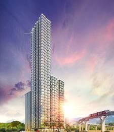 984 sqft, 2 bhk Apartment in Ruparel Regalia Sion, Mumbai at Rs. 1.3500 Cr