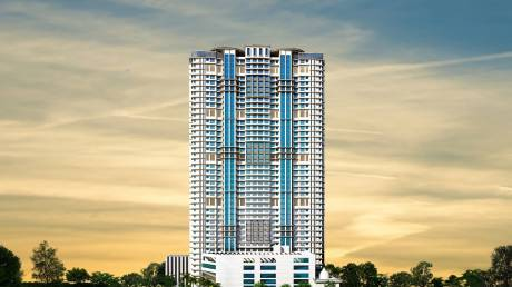 1379 sqft, 3 bhk Apartment in Zeus Residency Sion, Mumbai at Rs. 2.3300 Cr