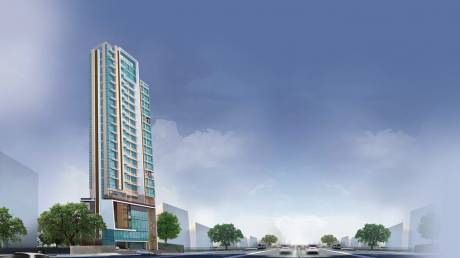 1866 sqft, 3 bhk Apartment in Shree Tirupati Developers and Options Builders Avenue 14 Hindu Colony, Mumbai at Rs. 4.3100 Cr