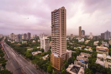394 sqft, 1 bhk Apartment in Ekta World Ltd Ekta Invictus Dadar East, Mumbai at Rs. 1.4600 Cr