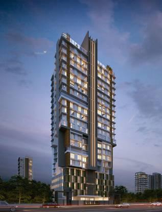 1878 sqft, 3 bhk Apartment in Ekta WestBay Bandra West, Mumbai at Rs. 5.8700 Cr