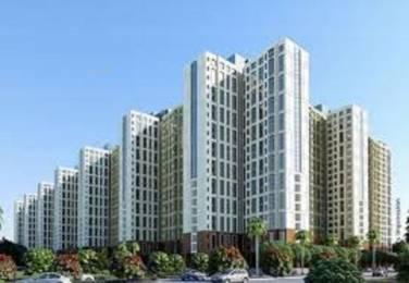 703 sqft, 1 bhk Apartment in Rare Townships Rising City Houston Residency Upto 14 Floor Ghatkopar East, Mumbai at Rs. 96.0000 Lacs