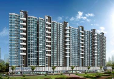 736 sqft, 1 bhk Apartment in AM Brand One Wadala B Wing Wadala, Mumbai at Rs. 99.0100 Lacs