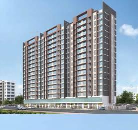 632 sqft, 1 bhk Apartment in Jaydeep Prathmesh Darshan Ghatkopar East, Mumbai at Rs. 84.0000 Lacs