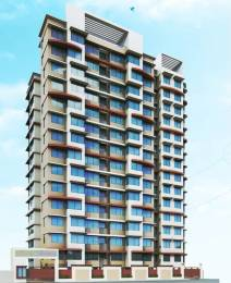 434 sqft, 1 bhk Apartment in Builder Man Aaradhya Residency Ghatkopar West Mumbai Ghatkopar West, Mumbai at Rs. 72.3200 Lacs