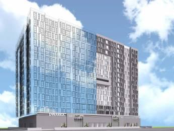 830 sqft, 1 bhk Apartment in Terraform Dwarka Wing A Ghatkopar East, Mumbai at Rs. 1.2300 Cr