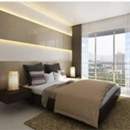 631 sqft, 1 bhk Apartment in Ecohomes Eco Winds Bhandup West, Mumbai at Rs. 70.9200 Lacs